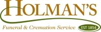 holmans-logo